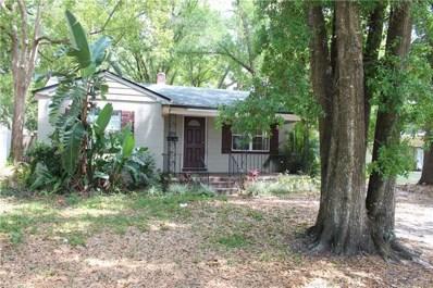 815 S Mills Avenue, Orlando, FL 32801 - #: O5573464