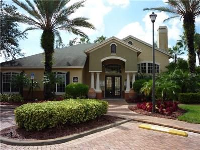 4356 S Kirkman Road UNIT 505, Orlando, FL 32811 - MLS#: O5573486