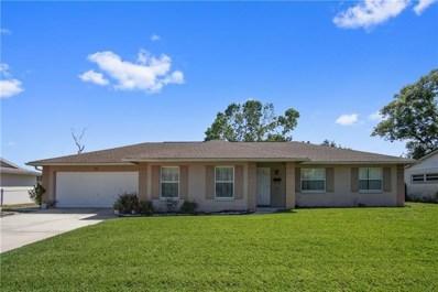 38 Bayberry Branch, Casselberry, FL 32707 - MLS#: O5573488