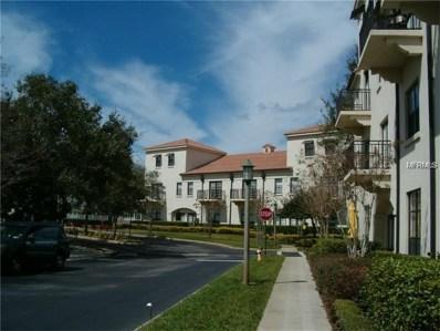 909 Waterside Lane UNIT 307, Celebration, FL 34747 - MLS#: O5573491