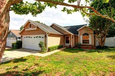 7655 Pacific Heights Circle, Orlando, FL 32835 - MLS#: O5573497