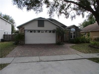 1855 Meadowgold Lane, Winter Park, FL 32792 - MLS#: O5573498