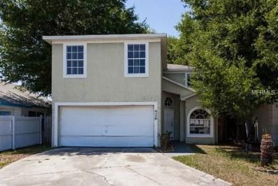 426 Southern Charm Drive, Orlando, FL 32807 - MLS#: O5573499