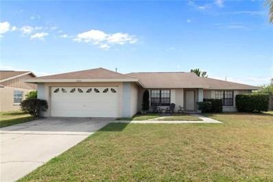 12064 Vanilla Court, Orlando, FL 32837 - MLS#: O5573512