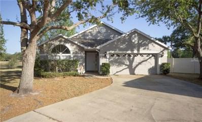 2608 Heron Landing Court, Orlando, FL 32837 - MLS#: O5573536