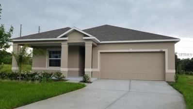 1285 Water Willow Drive, Groveland, FL 34736 - MLS#: O5573538