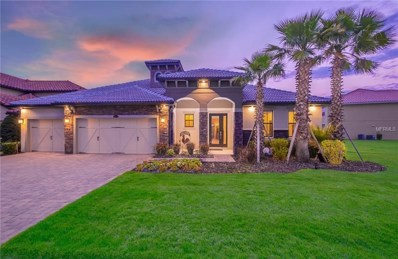 3813 Bowfin Trail, Kissimmee, FL 34746 - MLS#: O5573540