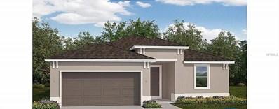 102 Lily Lane, Poinciana, FL 34759 - MLS#: O5573569