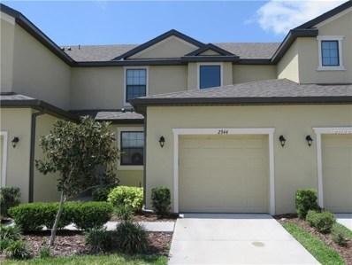 2344 Seven Oaks Drive, Saint Cloud, FL 34772 - MLS#: O5573575
