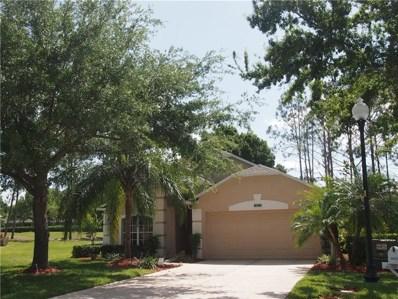 3853 Avon Court, Clermont, FL 34711 - MLS#: O5573577