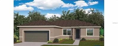 324 Hibiscus Drive, Poinciana, FL 34759 - MLS#: O5573599