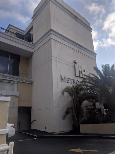 151 E Washington Street UNIT 328, Orlando, FL 32801 - MLS#: O5573601