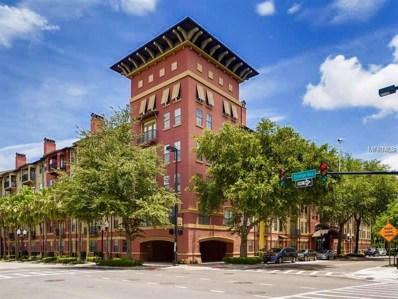 911 N Orange Avenue UNIT 230, Orlando, FL 32801 - MLS#: O5573658
