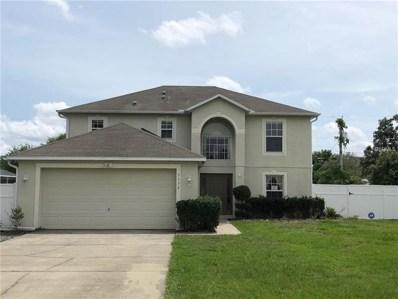 1175 W Embassy Drive, Deltona, FL 32725 - MLS#: O5573668