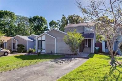 329 Kirkcaldy Drive, Winter Springs, FL 32708 - MLS#: O5573669