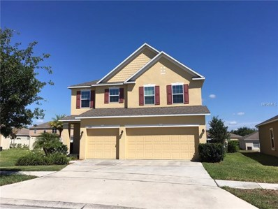 1089 Suffragette Circle, Haines City, FL 33844 - MLS#: O5573683