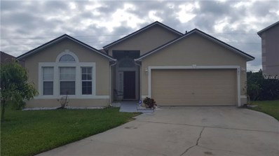 381 Fairfield Drive, Sanford, FL 32771 - #: O5573693