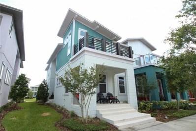 8132 Upper Perse Circle, Orlando, FL 32827 - MLS#: O5573695