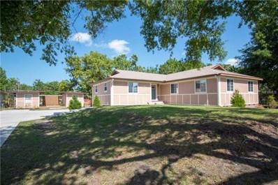 5204 Dexter Street, Orlando, FL 32807 - MLS#: O5573727