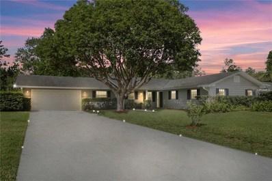 924 Pinar Drive, Orlando, FL 32825 - MLS#: O5573728