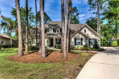 5228 Forest Edge Court, Sanford, FL 32771 - MLS#: O5573757