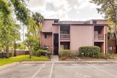 1096 E Michigan Street UNIT 1, Orlando, FL 32806 - MLS#: O5573762