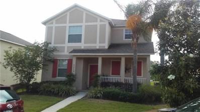 2008 Lynah Avenue, Apopka, FL 32703 - MLS#: O5573790