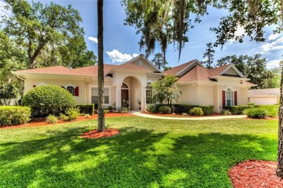 513 Broadoak Loop, Sanford, FL 32771 - MLS#: O5573820