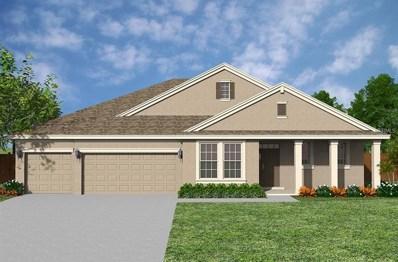 1234 Grass Fern Lane, Sanford, FL 32771 - MLS#: O5573838