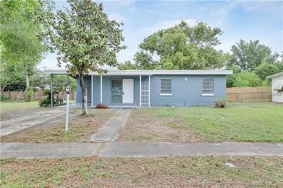 854 Rockhill Street, Deltona, FL 32725 - MLS#: O5573860