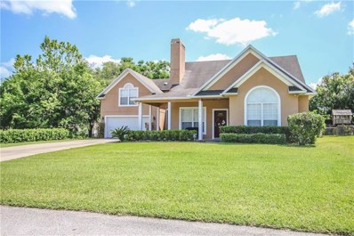 2920 Brantley Hills Court, Longwood, FL 32779 - MLS#: O5573863