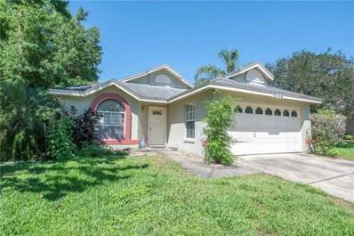 1008 Nin Street, Orlando, FL 32835 - MLS#: O5573926