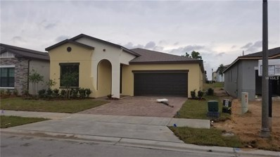 9227 Chandler Drive, Groveland, FL 34736 - MLS#: O5573935