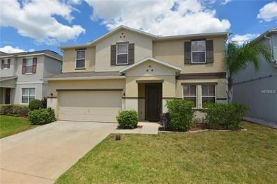 444 Kettering Road, Davenport, FL 33897 - MLS#: O5573997