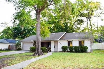 207 Regis Court, Longwood, FL 32779 - MLS#: O5574011