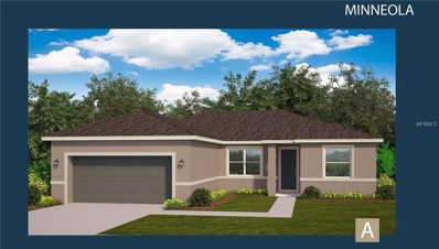 2124 Hibiscus Place, Poinciana, FL 34759 - #: O5574052