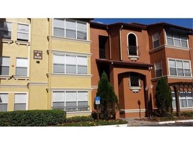5120 Conroy Road UNIT 17, Orlando, FL 32811 - MLS#: O5574060