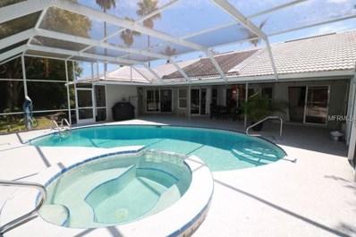 8125 Winding Oak Lane, Spring Hill, FL 34606 - MLS#: O5574063