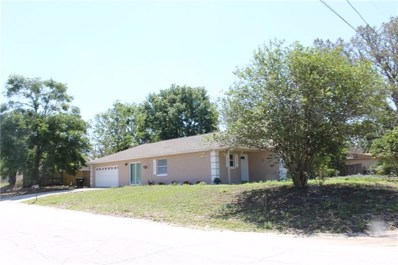 6636 Westmont Drive, Orlando, FL 32835 - MLS#: O5574075
