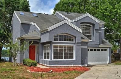 2924 Mystic Cove Drive, Orlando, FL 32812 - MLS#: O5700007