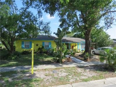 720 Baywood Circle, Sanford, FL 32773 - MLS#: O5700008