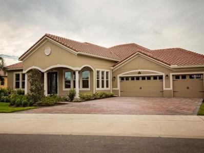 16012 Hampton Crossing Drive, Winter Garden, FL 34787 - #: O5700009