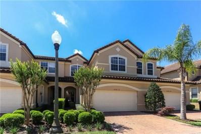 8718 The Esplanade UNIT 15, Orlando, FL 32836 - MLS#: O5700010