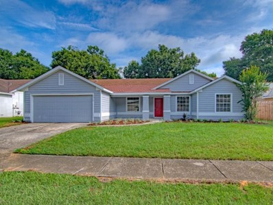 1719 Country Terrace Lane, Apopka, FL 32703 - MLS#: O5700028