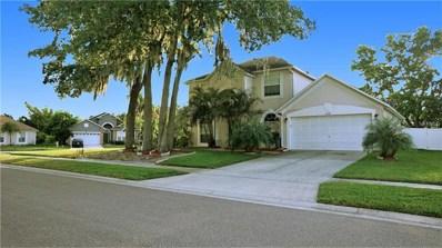 2906 Krista Key Circle, Orlando, FL 32817 - MLS#: O5700037
