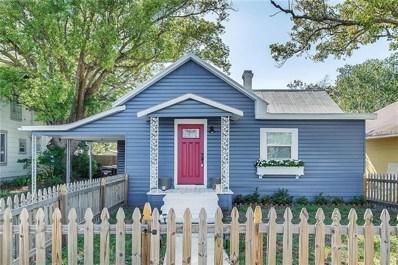1516 Illinois Avenue, Saint Cloud, FL 34769 - MLS#: O5700046