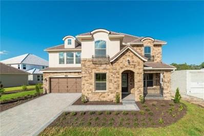 10715 Bonne Chance Drive, Orlando, FL 32832 - MLS#: O5700049