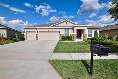 111 Myrtleberry Lane, Deland, FL 32724 - #: O5700051