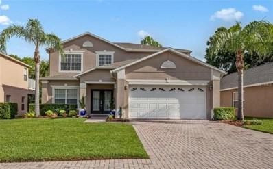 128 Calabria Springs Cove, Sanford, FL 32771 - MLS#: O5700056