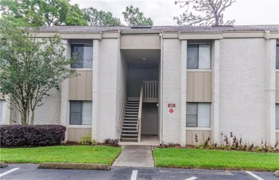 147 Springwood Circle UNIT A, Longwood, FL 32750 - #: O5700063